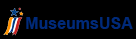 museums usa logo